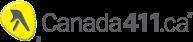Canada411 logo