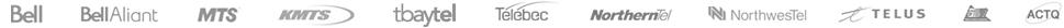 Telco Logos